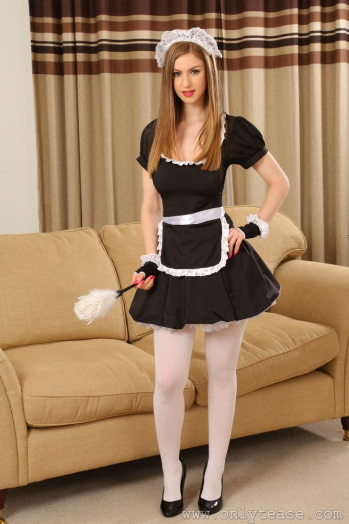 only-tease-stella-cox-maid-uniform-and-stockings-01